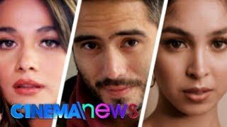 CINEMANEWS: The love triangle controversy involving Julia Barretto, Gerald Anderson, and Bea Alonzo