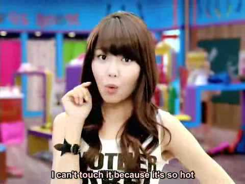 [Official_English subbed] Girls' Generation_SNSD - Gee.
