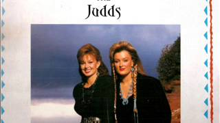 The Judds ~ Calling In The Wind (Vinyl)