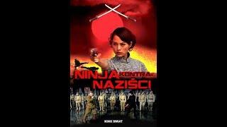 Ninja kontra naziści (2011, The Resistance) cały film lektor PL