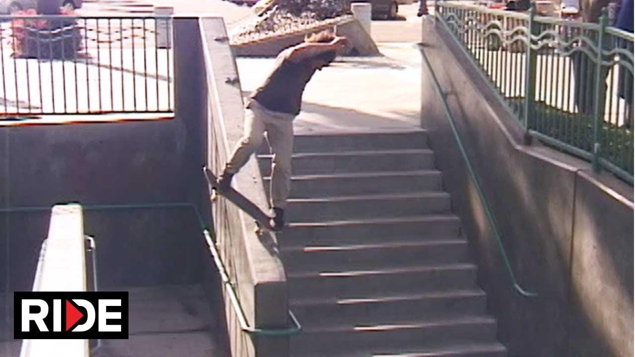 Brandon Nielson, Worm & Eddy Coscarart - Skate Juice 2 Full Parts - RIDE Channel
