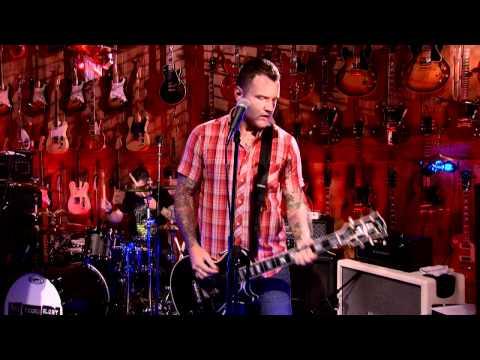 "New Found Glory ""Understatement"" Guitar Center Sessions on DIRECTV"