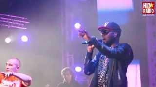 CONCERT LIVE DE LA SEXION D'ASSAUT A MAWAZINE 2013 - HIT RADIO