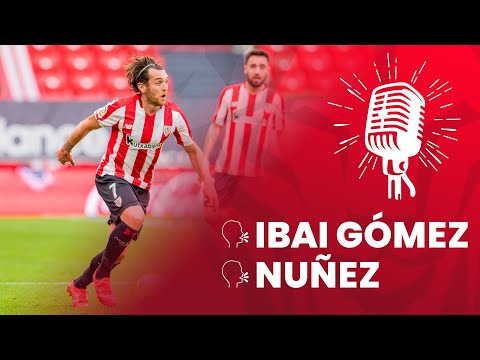 🎙 Ibai Gómez & Unai Nuñez | post Athletic Club 0-0 Deportivo Alavés | J30 LaLiga 2020-21