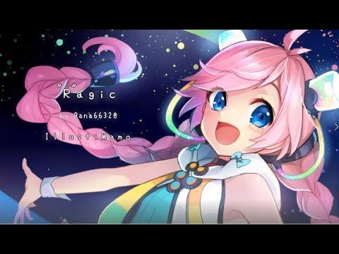"""【Rana】""""R""""agic【VOCALOID Original】"""