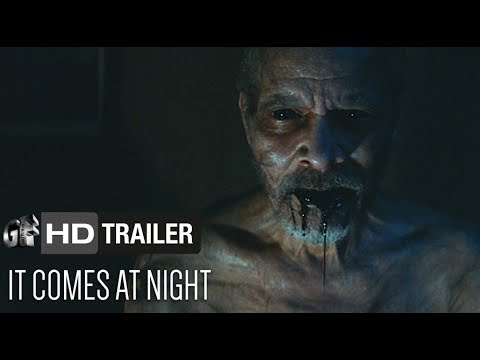 It Comes at Night (International Trailer)