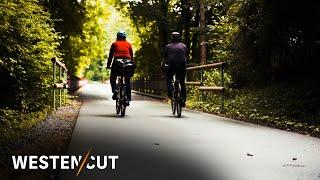 Panorama-Radwege | Werbefilm | WESTENCUT