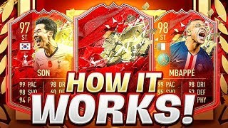 TOTS OFFICIALLY IN WEEKEND LEAGUE REWARDS!! HOW IT WORKS?! FIFA 20 Ultimate Team