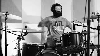 Manchester Orchestra   Top Notch [Tim Very] Studio Play Through [HD]