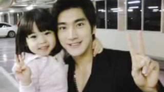 Choi Siwon-Who am I