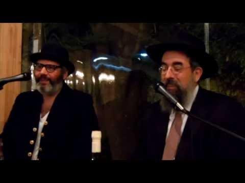YouTube Video - Humor judío en el  Río de la Plata