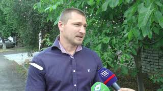 Вирубка дерев у парку Горького: харків'яни виграли в Європейському суді з прав людини