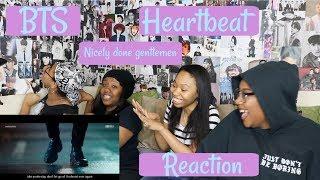 BTS HEARTBEAT (BTS WORLD OST) REACTION