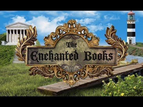 The Enchanted Books - Android Gameplay HD