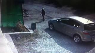 В Качканаре подростки украли велосипед 17.08.2016