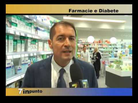 Articolo pazienti diabetici