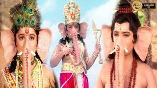Episode 87 | Shree Ganesh