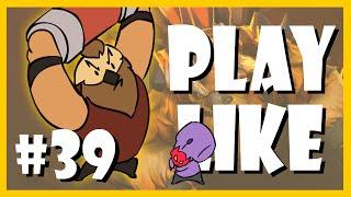 #39 Play like EARTHSHAKER (Dota 2 Animation)