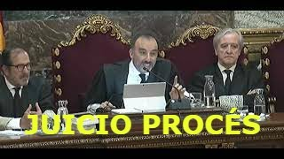 JUICIO PROCES-JUEZ MARCHENA *BENDITA PACIENCIA*