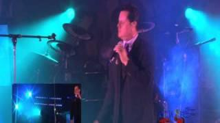 BRYNDIS LA CHICA DEL ESTE EN VIVO 2010