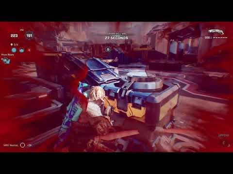 Gears 5 | Montage # 2 Mental