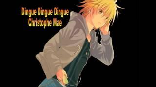 [Nightcore Dingue, Dingue, Dingue - Christophe Maé]