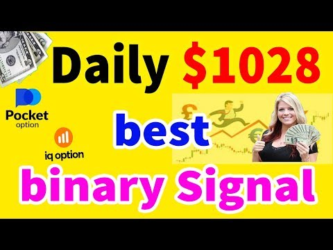 Robot assistants for binary options