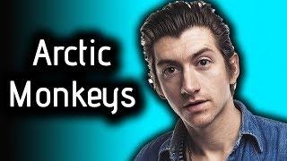 R U Mine? but it's a complete shit show | Arctic Monkeys