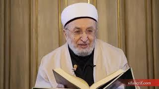 Kısa Video: Tabiin Alimlerinin Peygamber Efendimizin Hadislerine Olan Hürmetleri #4