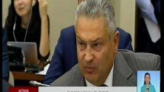 Депутат М. Тиникеев предложил снизить штрафы за некоторые нарушения ПДД