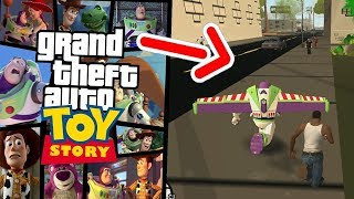 gta san andreas toys - Free Online Videos Best Movies TV shows