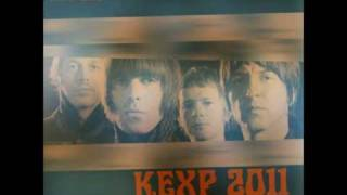 """Beady Eye - 01 - """"Three Ring Circus"""" (KEXP Live Session Seattle 22.02.11) [First live broadcast!]"""