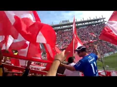 """""""Club Atlético Unión de Santa Fe - Dale! Dale! Dale! Unión! Tatengue de mi vida!"""" Barra: La Barra de la Bomba • Club: Unión de Santa Fe"""