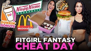 Unrestricted CHEAT DAY Ep 2 (My New Experiment) - Video Youtube