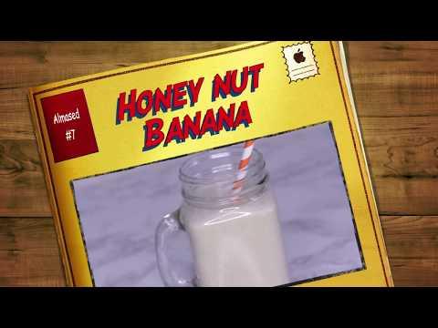 honey-nut-banana