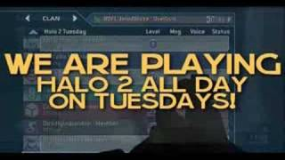 Looking For People To Play Halo 2 With? Then Watch This!