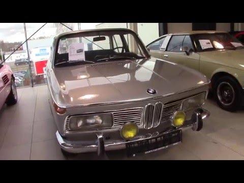 BMW 1969 bmw 2002 2000 Tilux