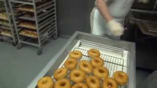 Peterson's Fresh Market - Scratch Bakery Donuts