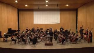Sinfonía y Mambo Num.5 - L.V.Beethoven  D.Pérez Prado