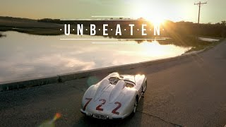 Sir Stirling Moss and this Mercedes-Benz 300 SLR Remain Unbeaten