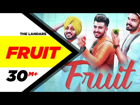 Download Fruit(Official Video) |The Landers | Western Pendu | New Song 2018 | Speed Records HD Mp4 3GP Video and MP3