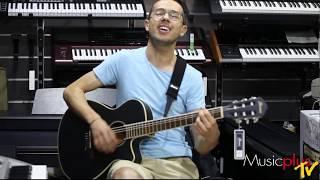 Nazih Ben Abdallah - Zina cover | Musicplus