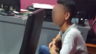 Berhenti di Lampu Merah, Bocah 6 Tahun Tiba-tiba Dipukul hingga Memar dan Ayahnya Dicekik