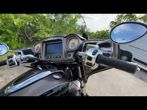 2019 Indian Roadmaster® ABS in Muskego, Wisconsin - Video 1