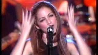 Corazón Prohibido - Gloria Estefan  (Video)