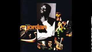 Ronny Jordan - The Jackal (feat. Dana Bryant)