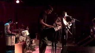 Maria Taylor--Clean Getaway