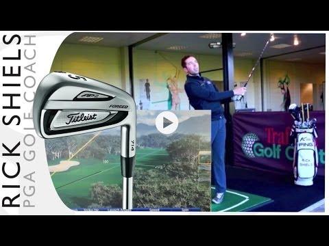 New Titleist AP2 714 Golf Iron Review