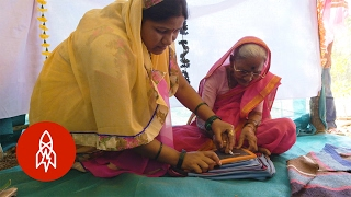 Acing Senior Year at India