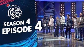 Episode 4   Pepsi Battle Of The Bands   Season 4